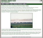 Brinsea Green Farm