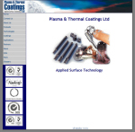 Plasma & Thermal Coatings Limited